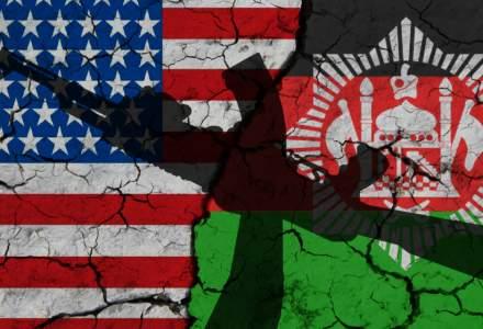 SUA își va retrage trupele din Afganistan până la 11 septembrie