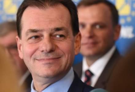 Ludovic Orban: Pentru PNL nu există o altă soluţie politică de guvernare decât actuala coaliţie