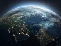 O planetă îngropată în Pământ...
