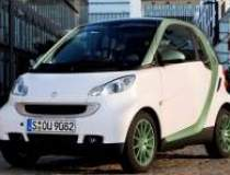 Smart Fortwo electric in...