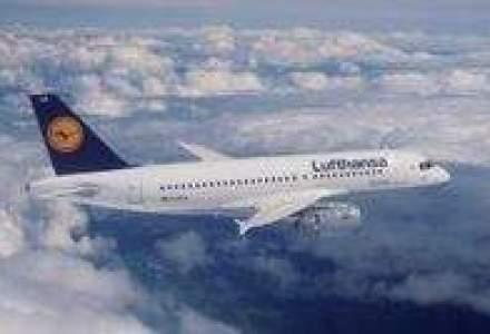 CE da unda verde pentru preluarea Austrian Airlines de catre Lufthansa