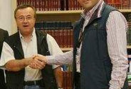 Adevarul Holding cumpara de la Ion Cristoiu editura si revista Historia