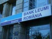 Bank Leumi a facut profit net...
