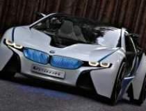 BMW prezinta la Frankfurt...