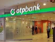 OTP Bank a avut un castig de...