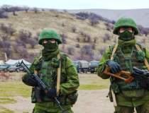 Un convoi militar rus a...