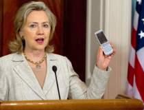 Hillary Clinton, victima...