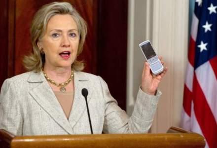 Hillary Clinton, victima spionajului serviciilor secrete germane