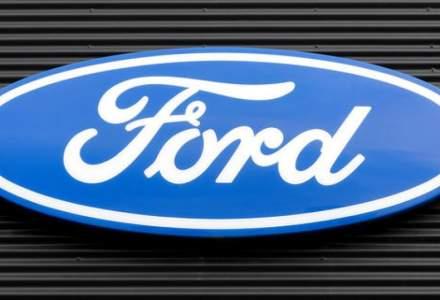 Ford va închide temporar mai multe fabrici din SUA și Turcia