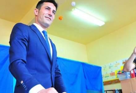 Claudiu Manda, europarlamentar PSD, trimis în judecată de DNA