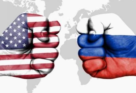Noi tensiuni între marile puteri: Rusia a expulzat zece diplomați americani de pe teritoriul său