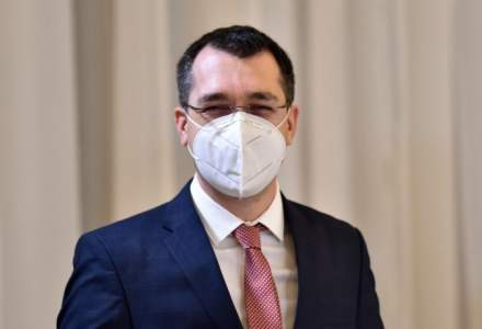 Vlad Voiculescu, despre raportarea deceselor de COVID: Nu aș fi făcut asta, dacă nu eram demis