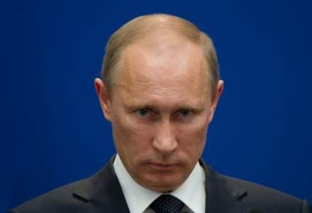 Serviciul rus de securitate FSB a reţinut pentru câteva ore un diplomat ucrainean