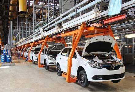 Renault vrea să strângă peste un miliard de euro din economia circulară până în 2030