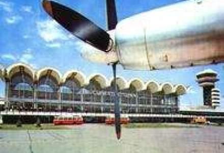 Aeroportul Baneasa: Toate zborurile SkyEurope au fost anulate pe o perioada nelimitata
