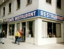 "Restaurantul din ""Seinfeld"",..."
