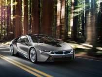 BMW a vandut un exemplar i8...