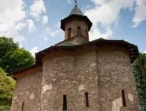 Manastirea Prislop, un...