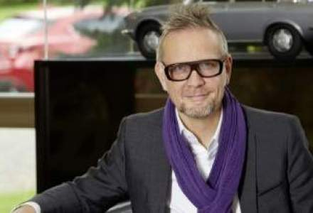 Mazda Europe l-a numit designer sef pe Kevin Rice