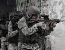 Armata ucraineana se...