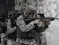 Lupta finala: armata...