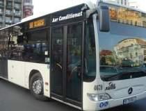 Transportul public urban in...
