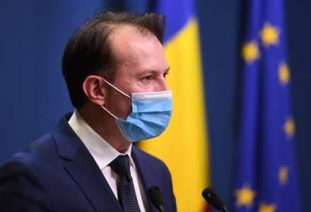 Cîțu, despre neconcordanțele invocate de Voiculescu: Nu există un grup de lucru în minister care verifică aceste lucruri