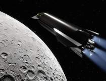 SpaceX și NASA vor trimite...