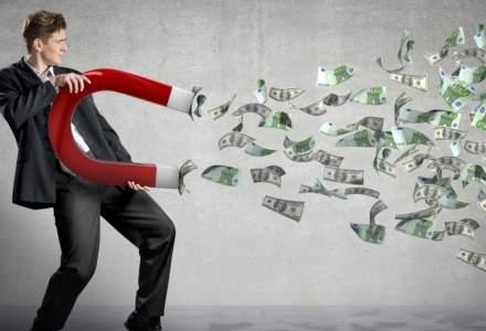 Top 5 cele mai mari salarii nete în România