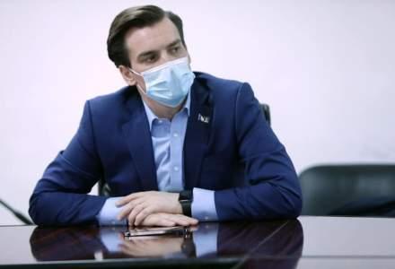 Andrei Baciu, secretar de stat în Ministerul Sănătății: Vrem ca 5 milioane de români să fie vaccinați până la începutul lui iunie