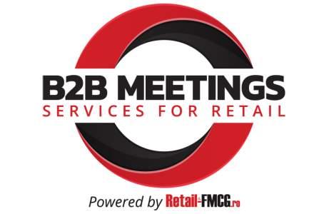 (P) retail-FMCG.ro a lansat B2B Meetings, platforma care conectează companiile de retail cu potențialii furnizori de servicii pentru retail