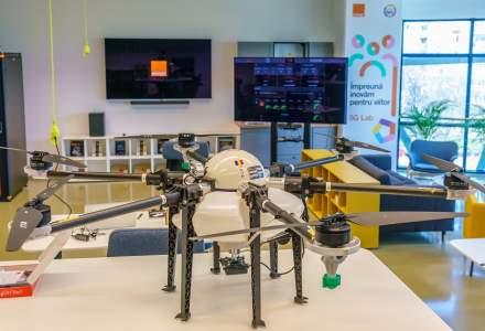 Orange și Institutul de Cercetare CAMPUS al UPB au deschis primul laborator 5G din România