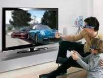 Sony - Televizoare 3D din 2010