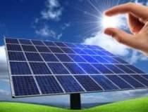 Productia de panouri solare...
