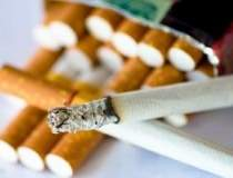 Contrabanda cu tigarete a...