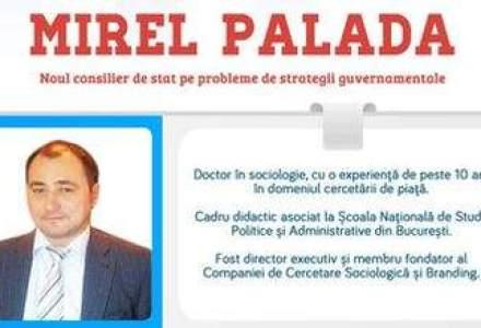 """Mirel Palada isi prezinta scuzele publice celor care au fost """"ofensati"""" de exprimarea lui"""