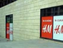 H&M extinde magazinul din...
