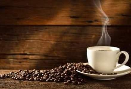 Strauss Coffee a inregistrat vanzari in scadere cu 6% in S1