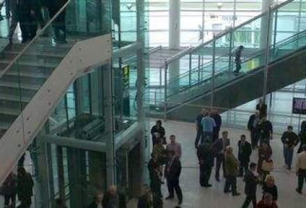 Aeroportul Kogalniceanu din Constanta a inregistrat un trafic in crestere cu 28%