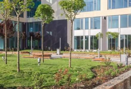 Portland Trust a cumparat un teren de 4 ha in Floreasca, tranzactie de 20 mil. euro