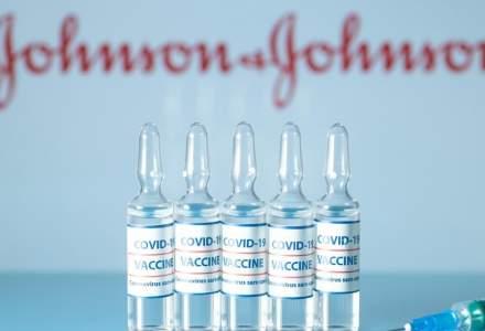 EMA confirmă o posibilă legătură între vaccinul Johnson&Johnson şi tromboze
