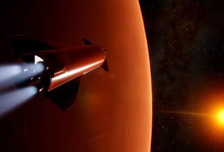 SpaceX se pregăteşte să trimită patru astronauţi la bordul Staţiei Spaţiale Internaţionale