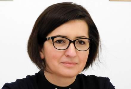Ioana Mihăilă este propunerea USR-PLUS pentru funcţia de ministru al Sănătăţii