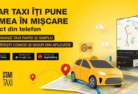 (P) Pune lumea în mișcare cu cea mai cunoscută aplicație taxi aggregator din țară