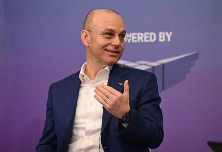 CEO FAN Courier: Vom vedea tot mai multe produse la care nu ne gândim vândute online. Am crezut că a vinde frigidere online e o nebunie