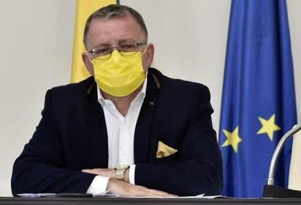 Adrian Oros, ministrul Agriculturii: Nu cred că ne paște o criză alimentară