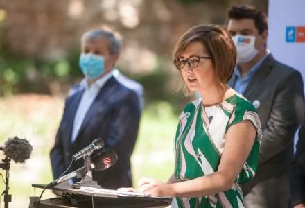 Noul ministru al Sănătății, Ioana Mihăilă, despre paturile ATI: Vom vedea dacă putem regândi secțiile de Terapie Intensivă