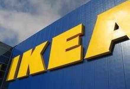 IKEA schimba agentiile de creatie si de media