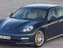 Porsche Panamera va fi lansat...