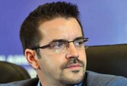 Bogdan Diaconu a demisionat din PSD; deputatul infiinteaza Partidul Romania Unita